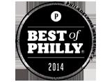 Best of Philly 2014 - Interior Design