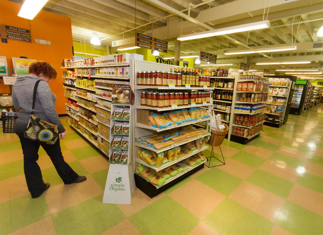 Food co-op in philadelphia