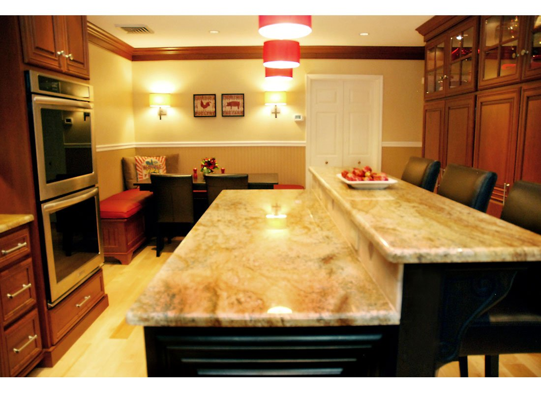 Interior Designed Kitchens Kitchen Design Ideas Set