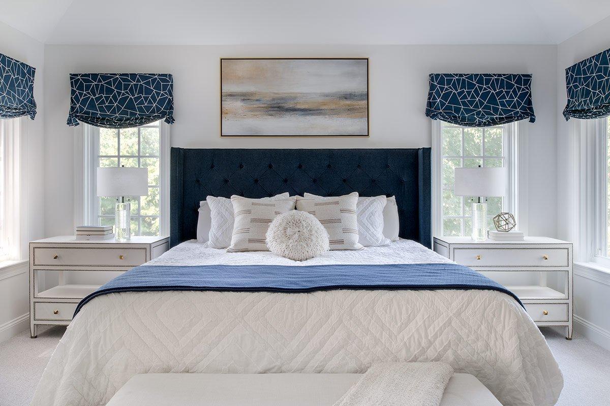 Bedroom | Laurier Lane, Bryn Mawr