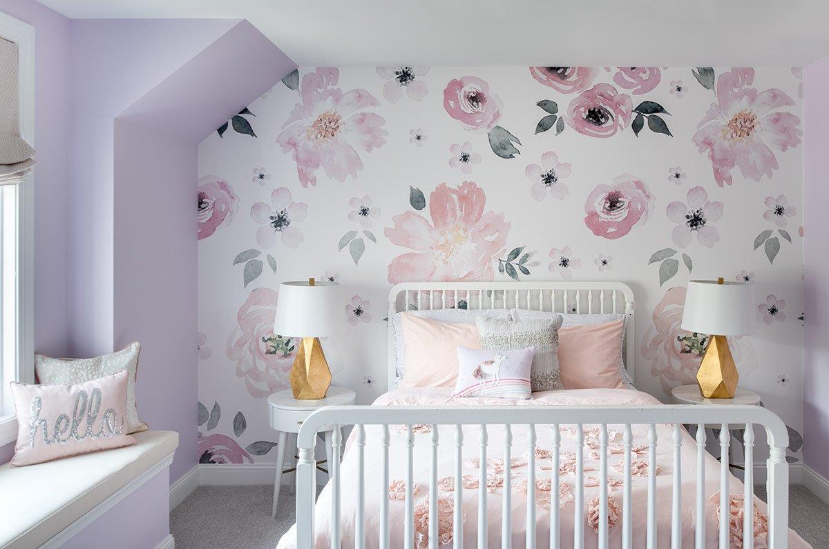 Bedroom   Laurier Lane, Bryn Mawr