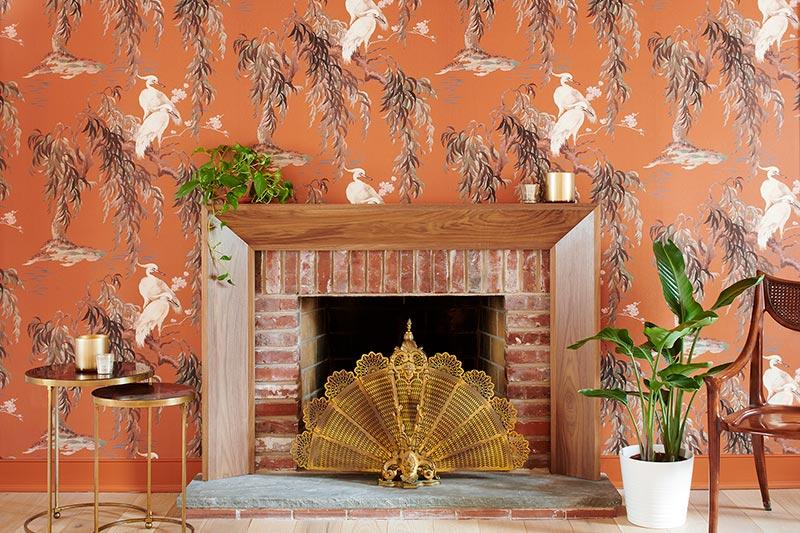 Interior Design Portfolio Living Room
