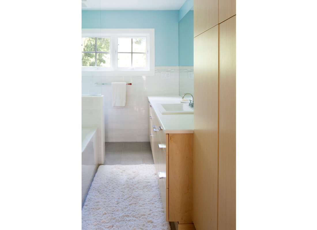 Bathroom | Strathaven Road, Swarthmore