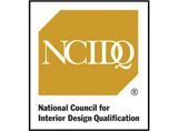 NCIDQ - National Council for Interior Design Qualification
