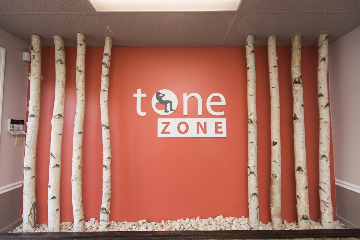 Tone Zone | Down2earth Interior Design