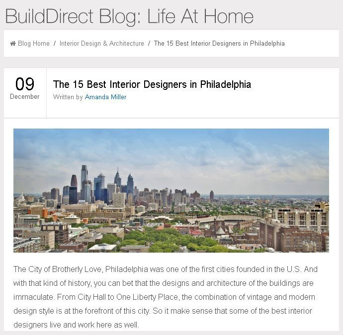 Build Direct Names down2earth Best 15 in Philadelphia