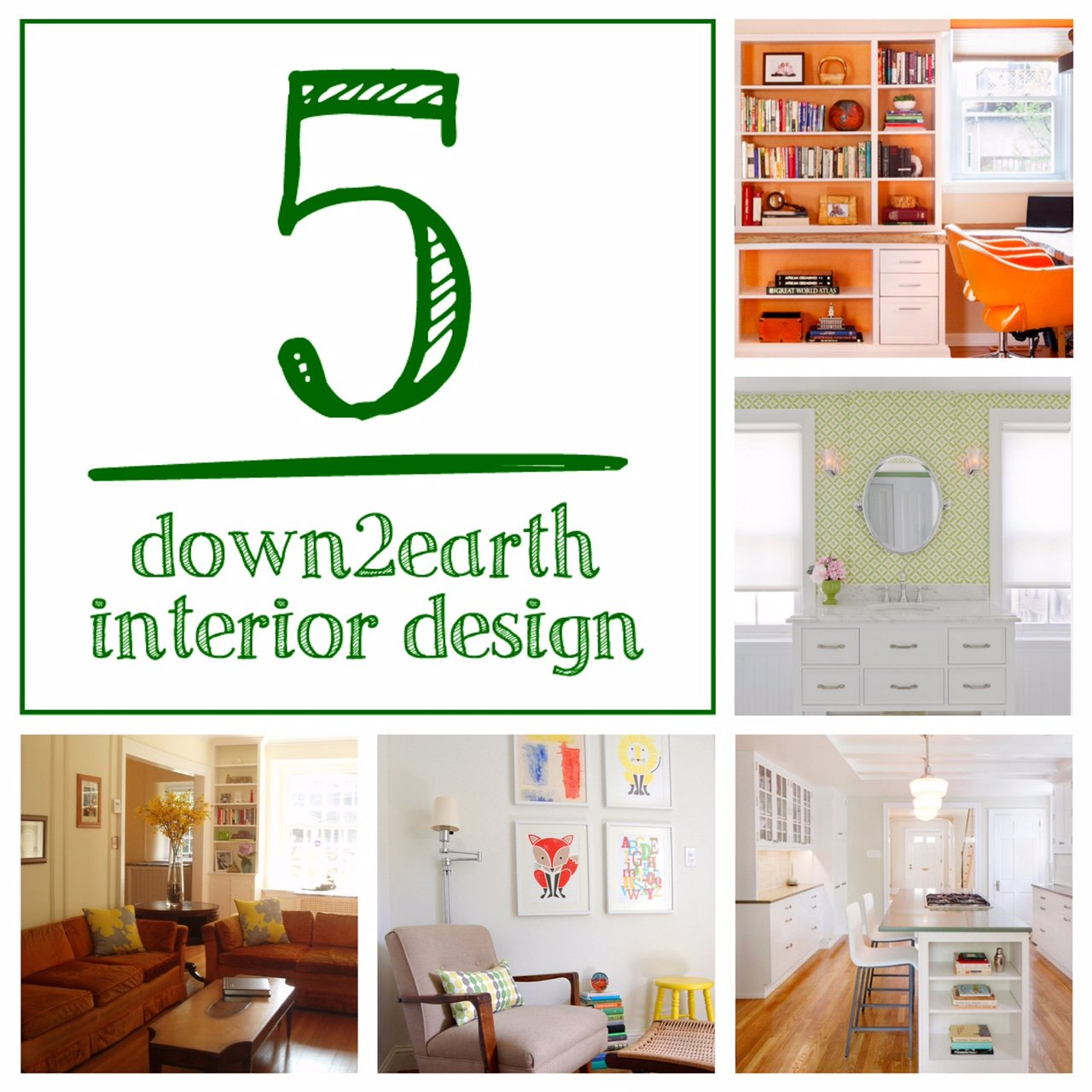 Top 5 things leed interior designers want you to know for Interior design things
