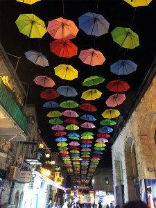 Yoel Salomon Street, Jersualem