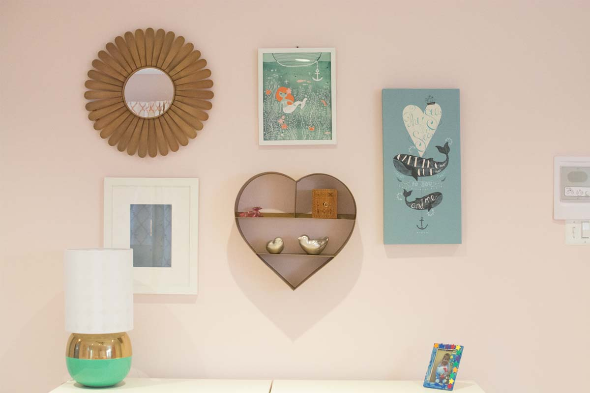 Home Office, Wall Decor | Laurier Lane, Bryn Mawr