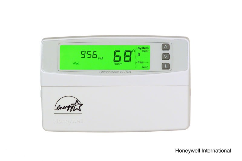 HoneywellThermostat