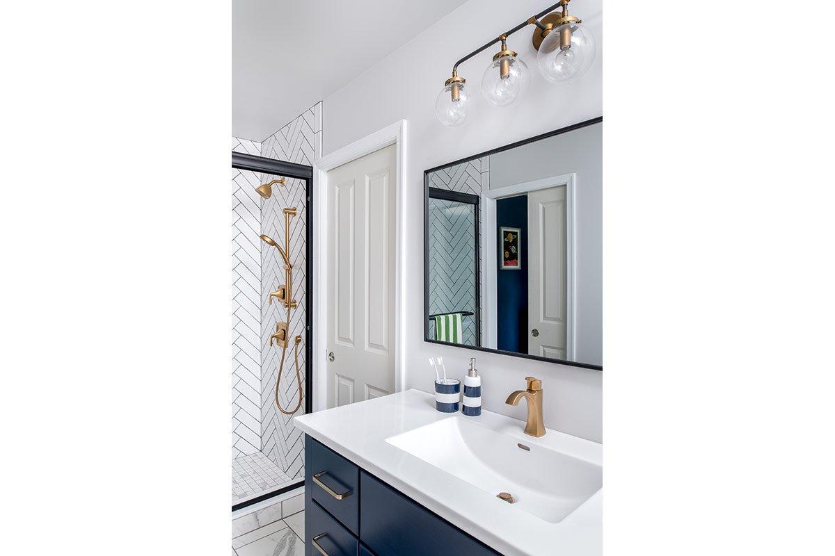 Bathroom   Laurier Lane, Bryn Mawr
