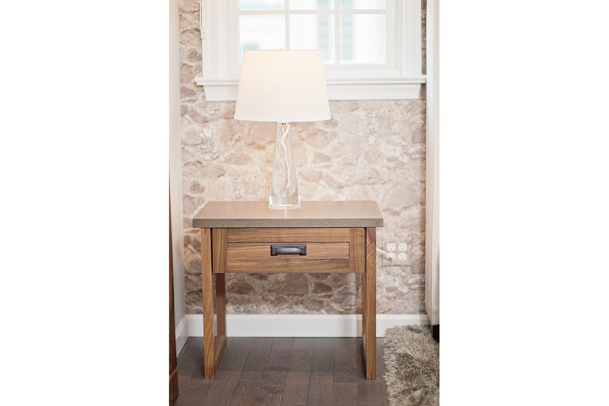 Nightstand | Yorkshire Way, Bryn Mawr