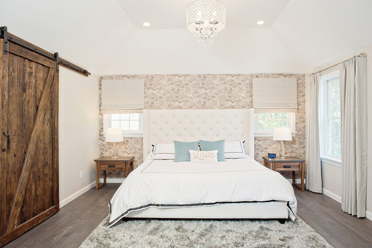 Bedroom | Yorkshire Way, Bryn Mawr
