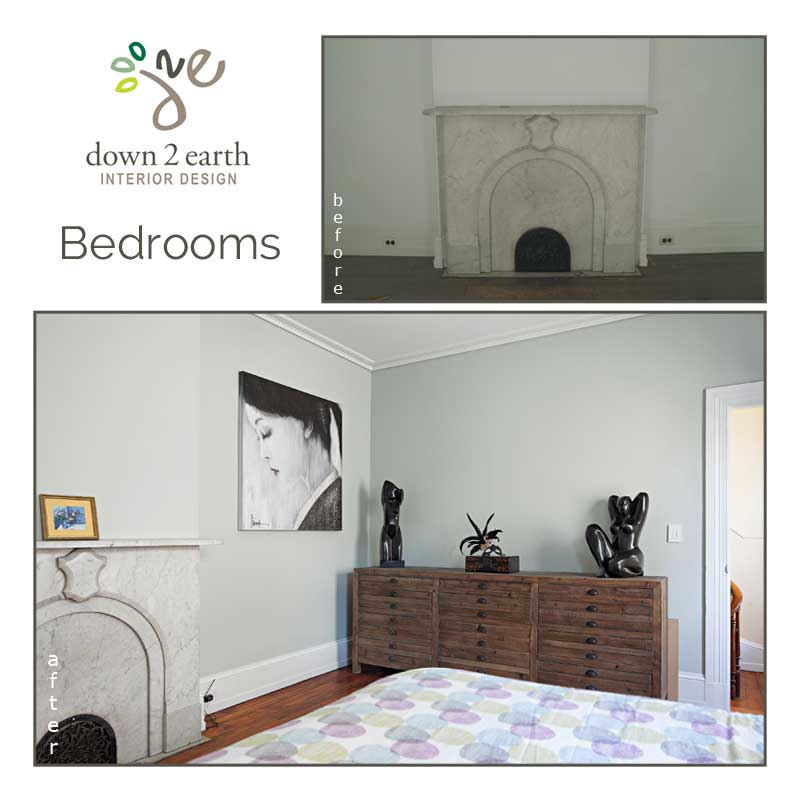 Bedrooms Before And After. Before And After Portfolio