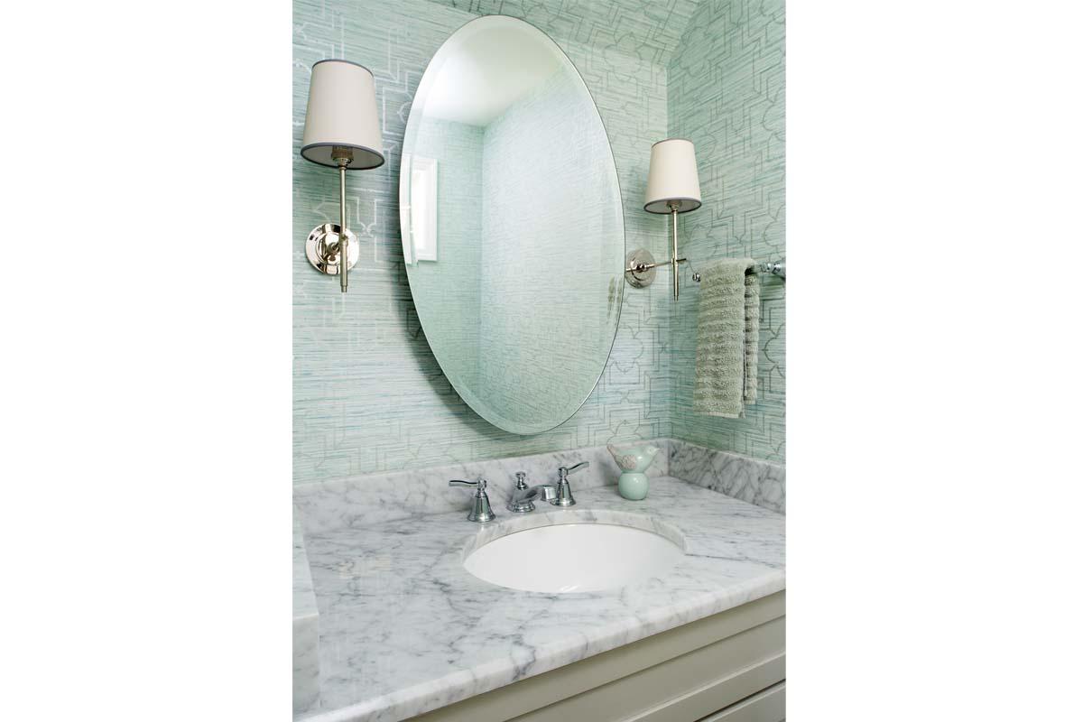 Bathroom | Wayne House