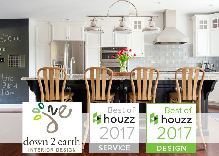 Celebrating The Best Of Houzz Awards 2017 With Gorgeous Kitchen Inspiration  | Down2earth Interior Design