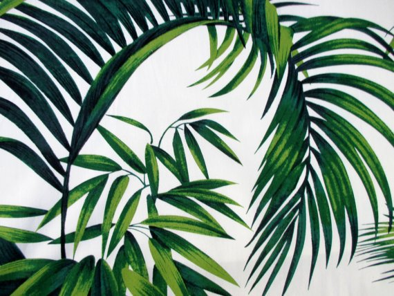 Frond Summer Design Trend | Down2earth interior design