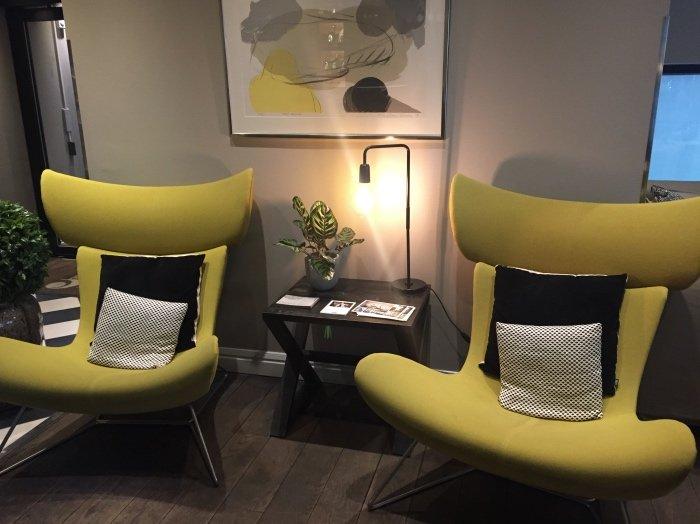 Interior Design Inspiration | Hotel Fabian Finland