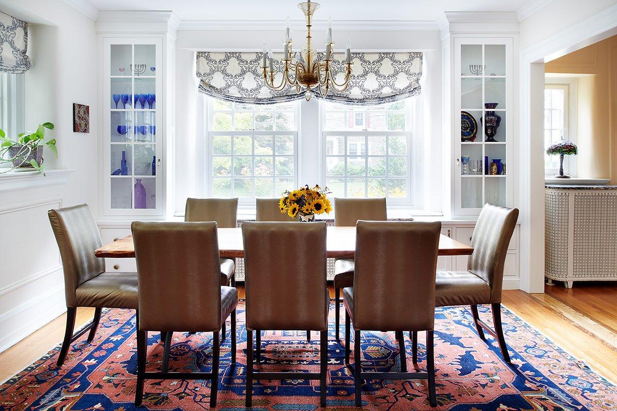 Dining Room   Spring Avenue, Elkins Park