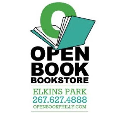 Open Book Bookstore