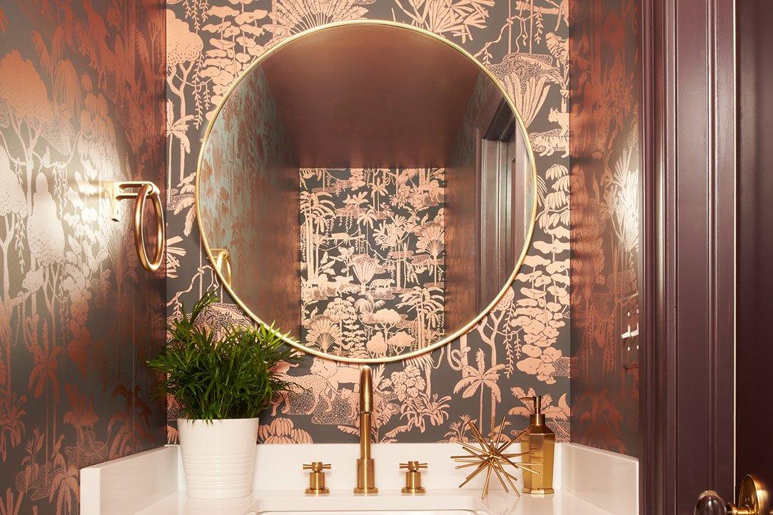 Bathroom | Belmont
