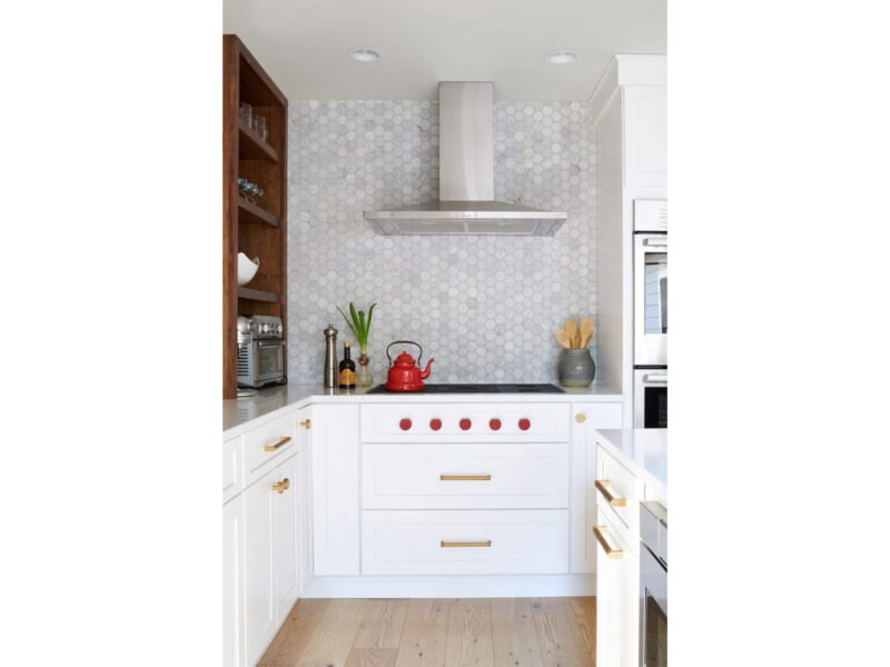 Kitchen | Belmont Avenue, Doylestown