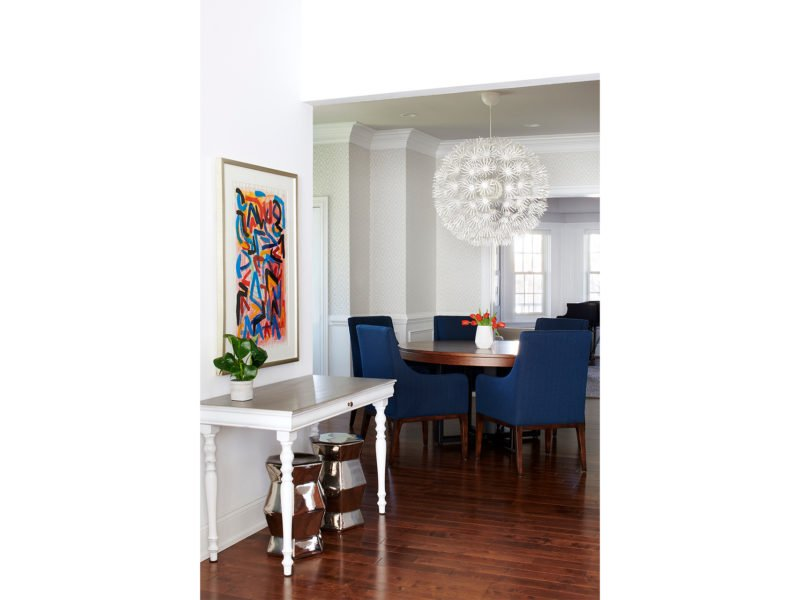 Dining Room | Summit Avenue, Fort Washington