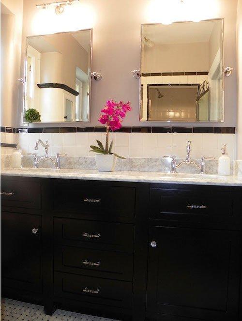 Cuker Master Bathroom