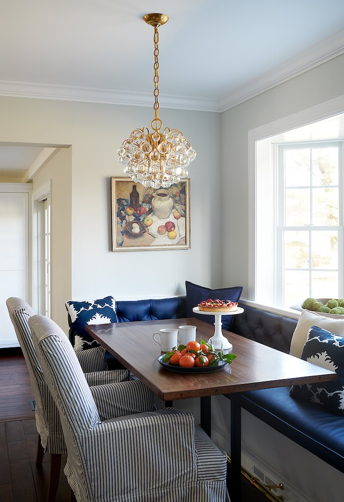 Breakfast Nook Interior Design