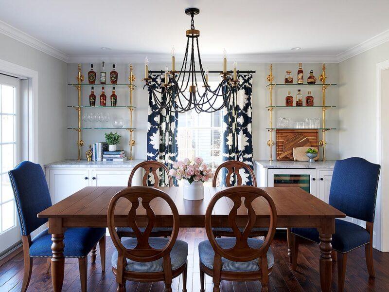 Dining Room | Indian Walk, Mechanicsville