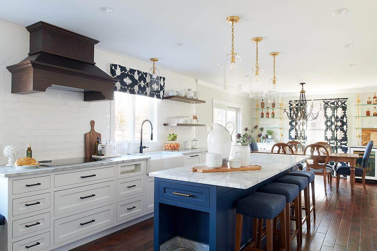 Kitchen | Indian Walk, Mechanicsville
