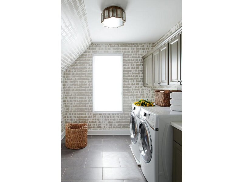 Laundry Room | Classic Main Line Home