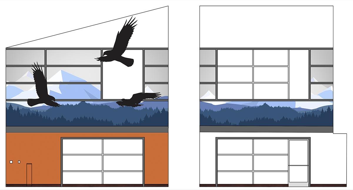 Prosthetic Innovations - Eagle Large Mountain