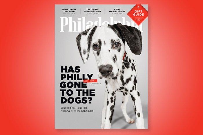 Philadelphia Magazine December