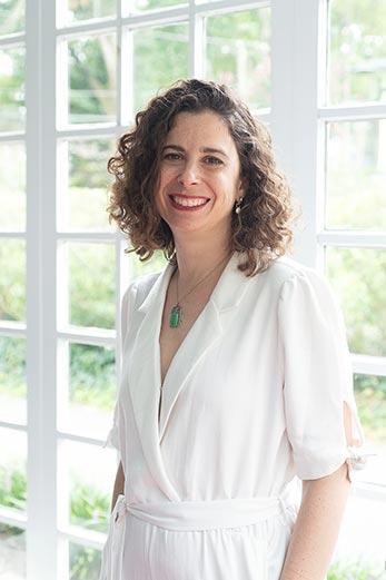 Amy Cuker