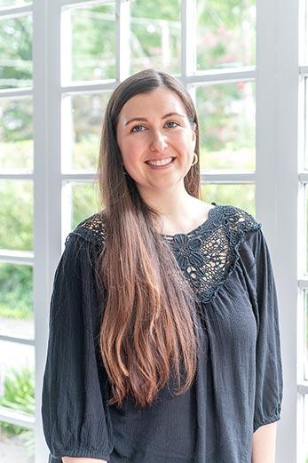 Stephanie Ebner